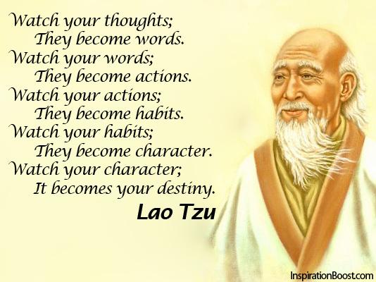 Lao Tzu Quotes | Inspiration Boost