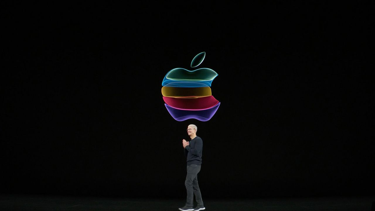 Tim Cook commits $100 million to Apple program for racial justice…