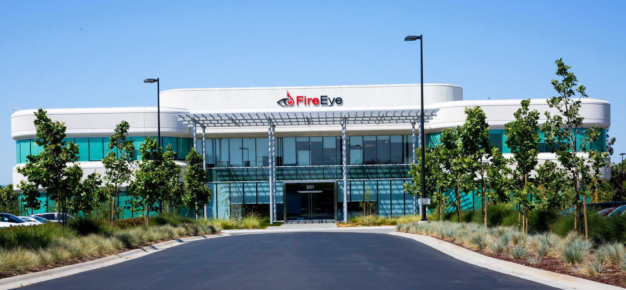 Global cybersecurity firm FireEye hacked by foreign ...