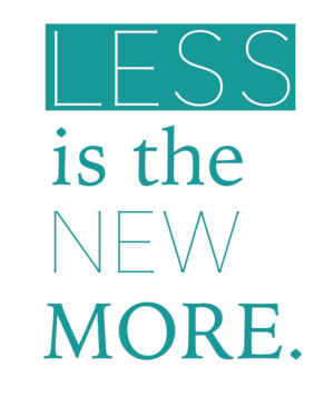 Inspirational-Quotes-for-Decluttering-Less-is-More-700 ...