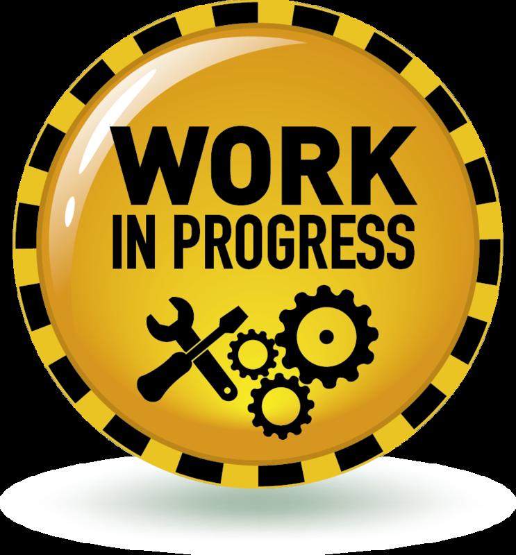 無料ダウンロード Work In Progress Sign Transparent - 新しい壁紙メリークリスマス2021