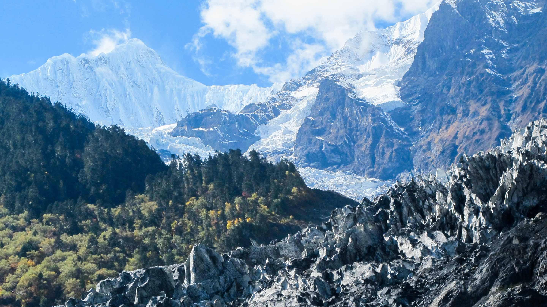 Mingyong Glacier Adventure Tours - Journeys International