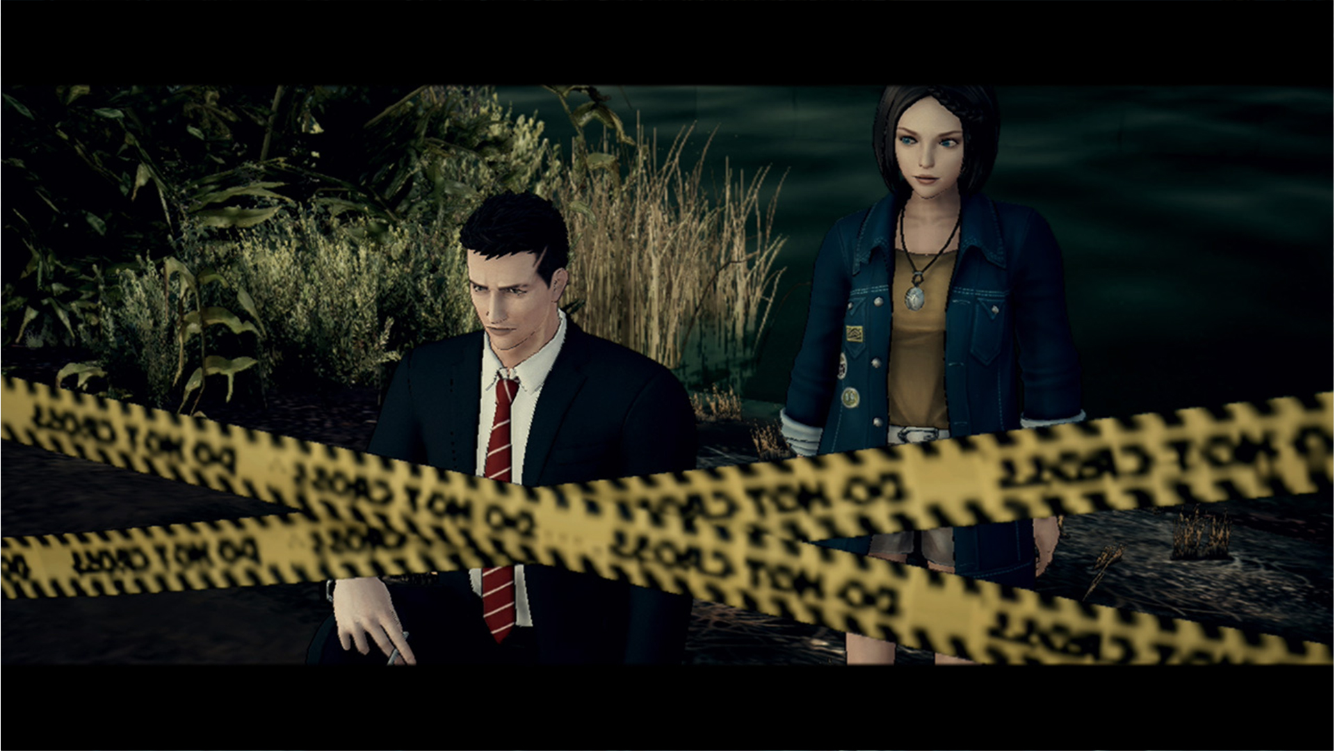 Deadly Premonition 2: A Blessing in Disguise launches July ...