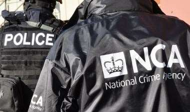 UK's National Crime Agency arrests 746 people after compromising encrypted chat system…