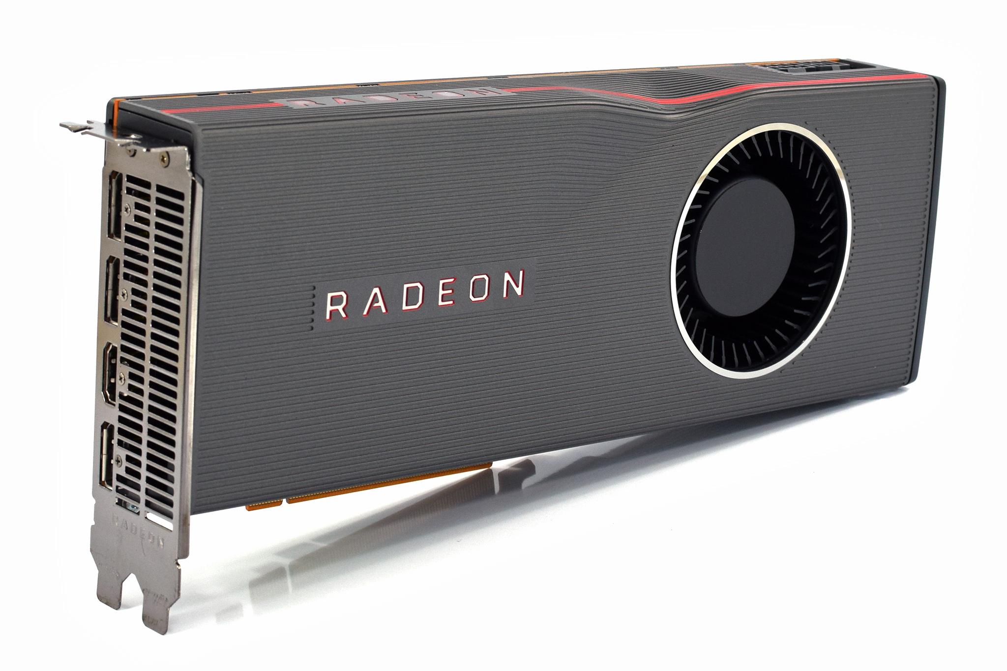 AMD Radeon RX 5700 XT 8GB Review | KitGuru