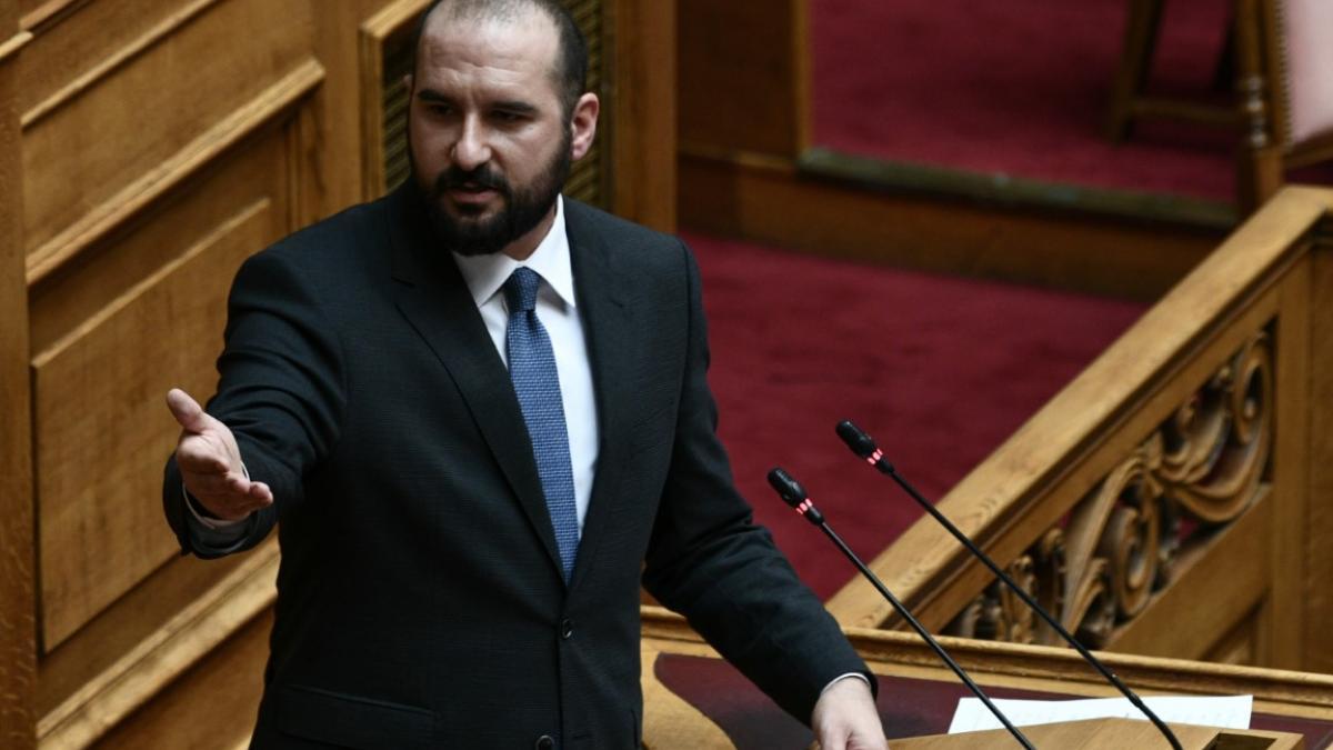 Τζανακόπουλος: Βόμβα στα εργατικά κεκτημένα ενός αιώνα το ...