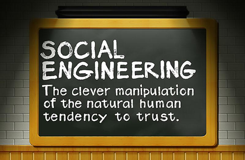 Social Engineering - Lamar University