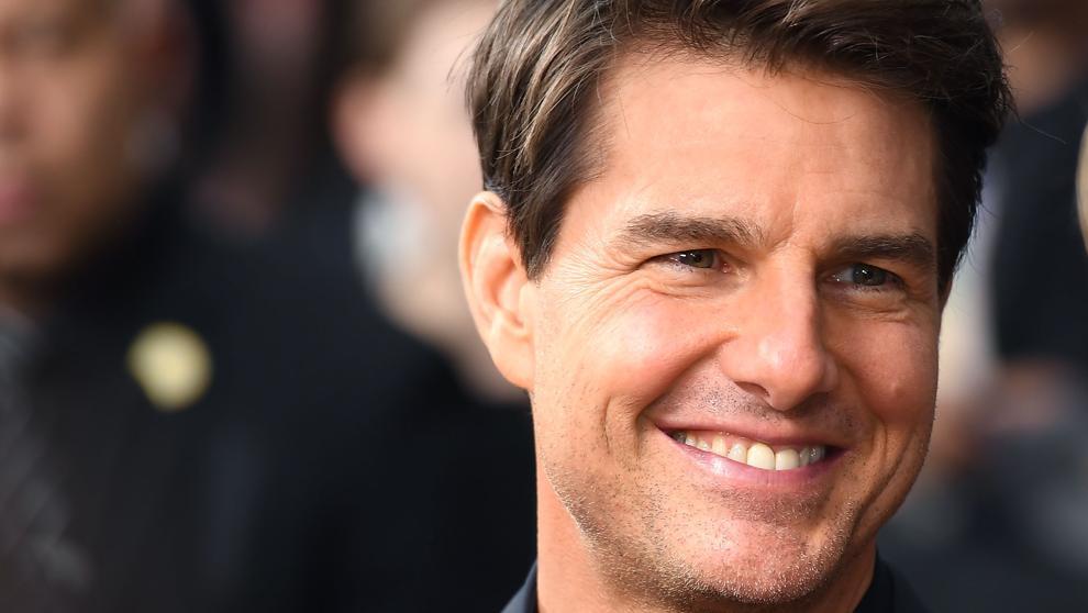 Tom Cruise el actor de la eterna juventud cumple 55 años