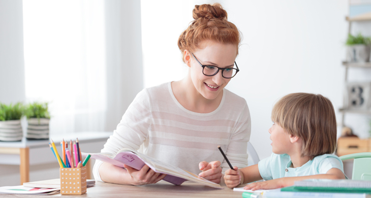 Should Parents Help Their Kids with Homework? - Learning ...
