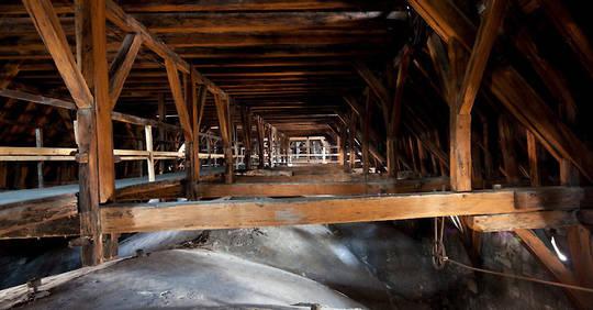 La charpente de Notre-Dame sera reconstruite à l'identique ...