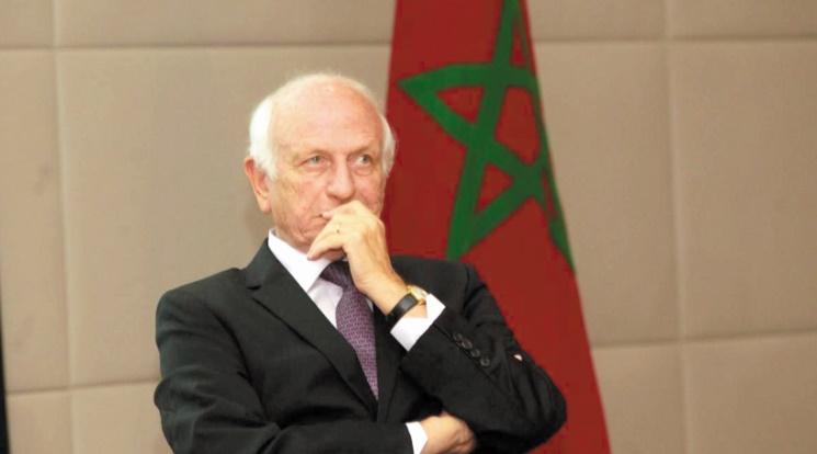 André Azoulay : Le partenariat Maroc-UE ne doit pas ...