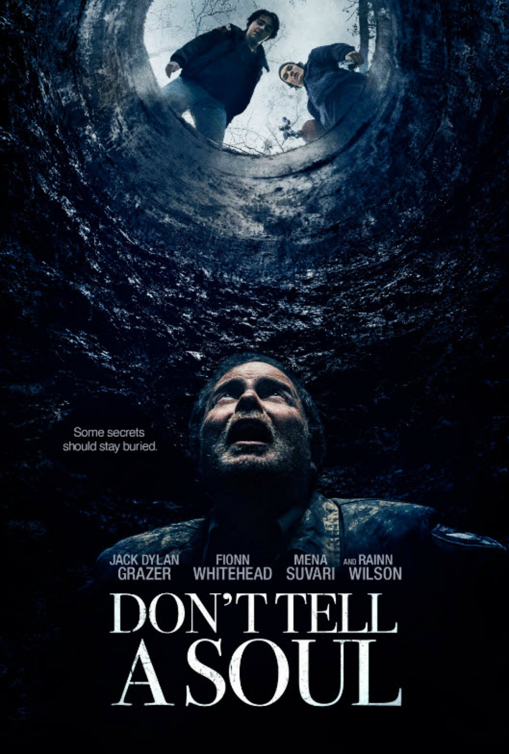 Don't Tell A Soul - Watch the trailer for new thriller ...