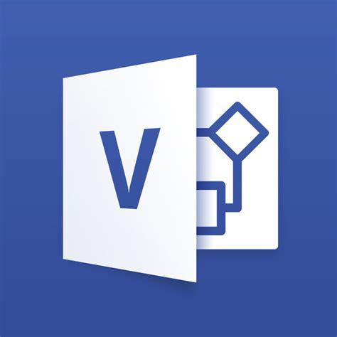 Microsoft visio Logos