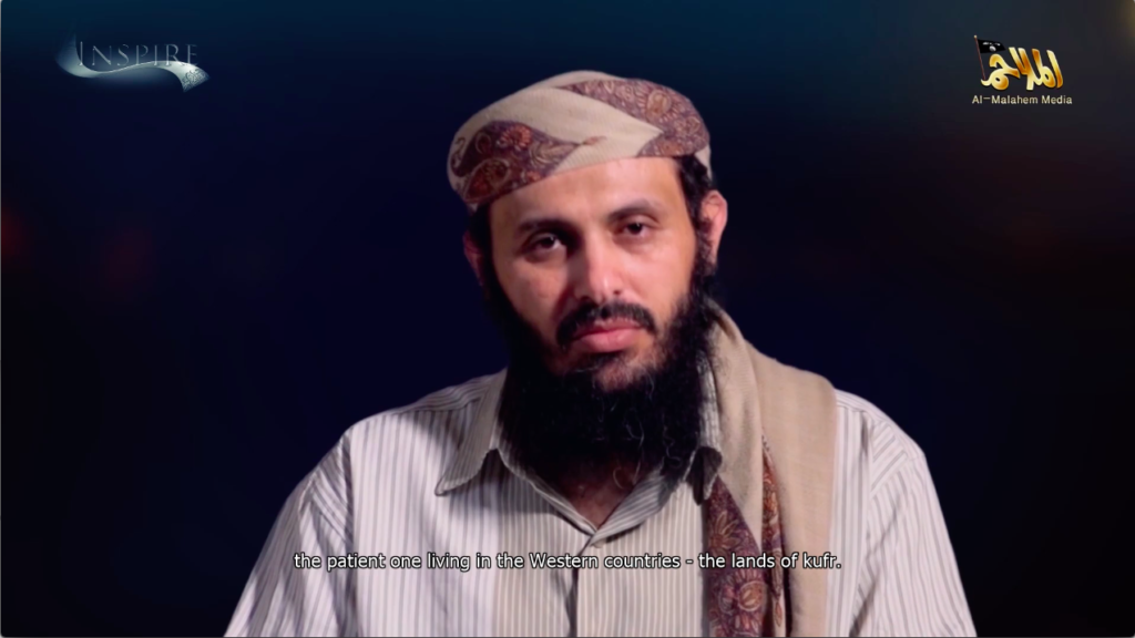 Trump announces death of al-Qaeda leader in Yemen after US strike…