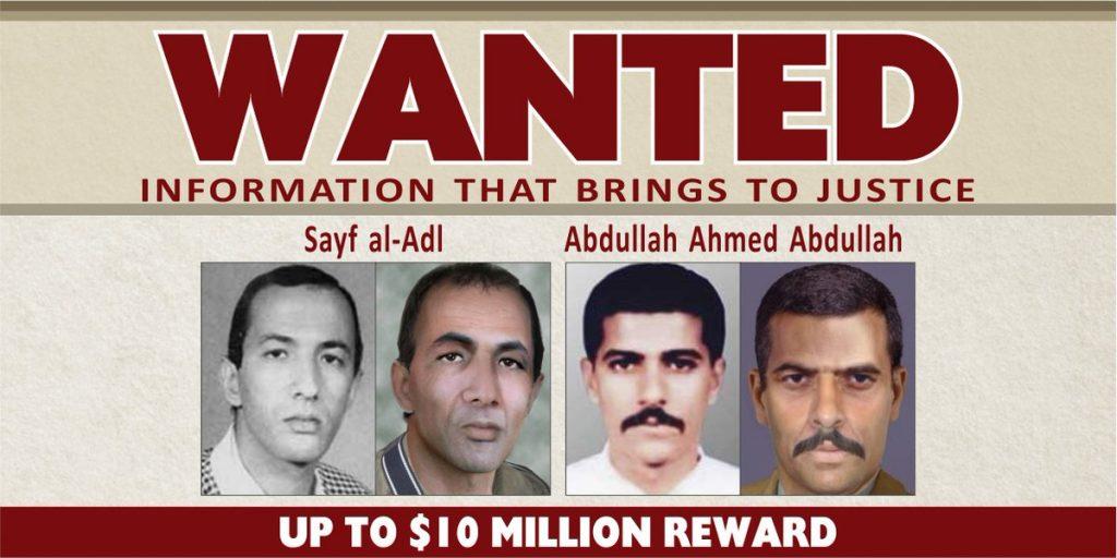 Analysis: 2 wanted al Qaeda leaders operate in Iran   FDD ...