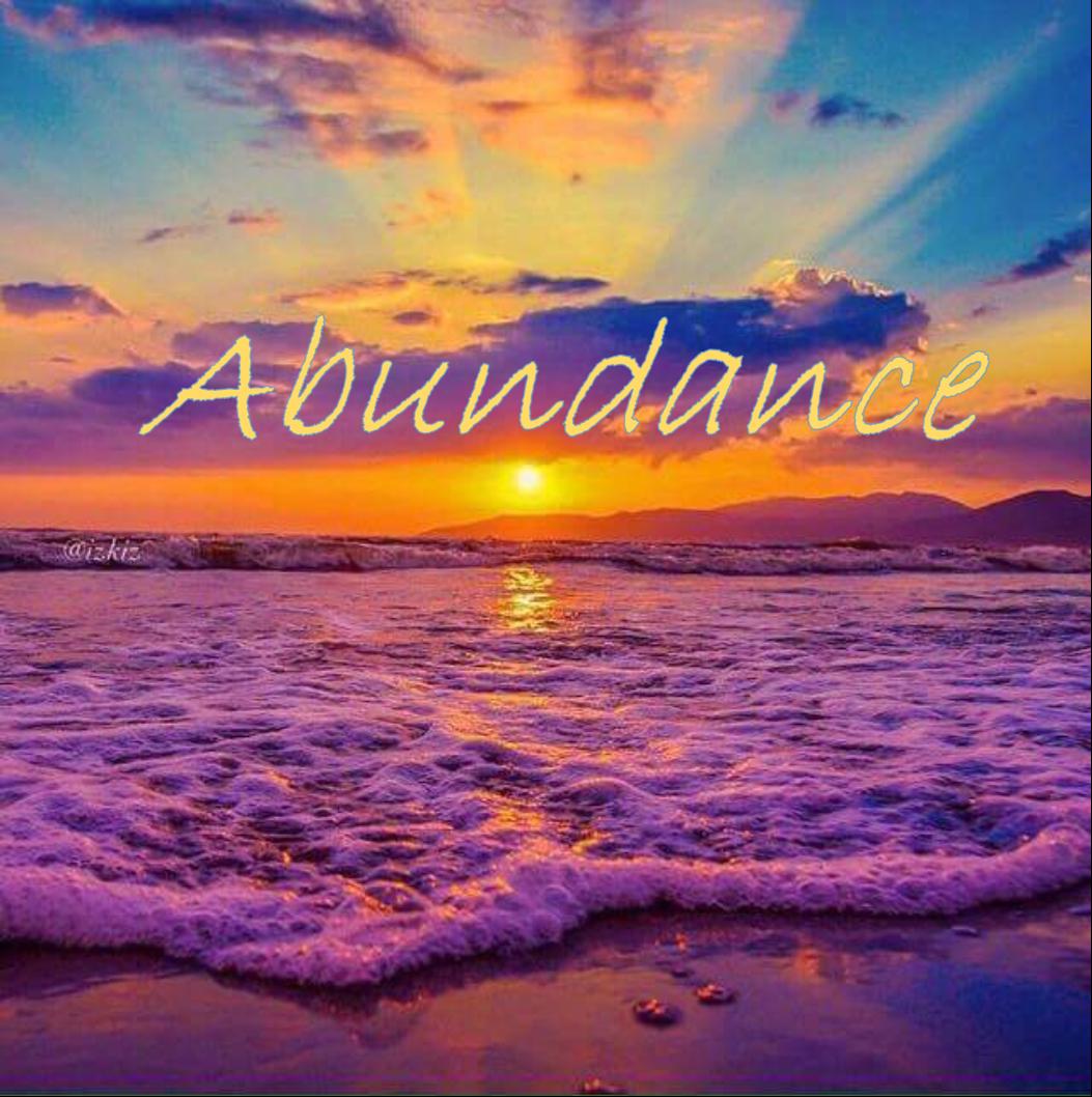 Awakening Abundance Now Webinar - Louise Swartswalter