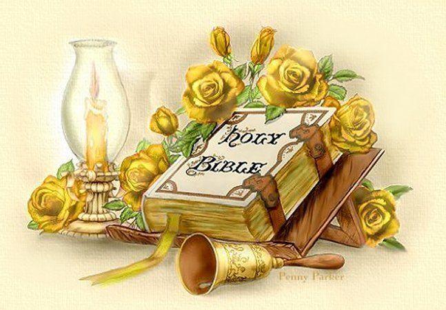 *Donne-nous notre Pain de ce jour (Vie) : Parole de DIEU *, *L'Évangile et le Livre du Ciel* ?u=https%3A%2F%2Fwww.lovethispic.com%2Fuploaded_images%2F153205-Holy-Bible