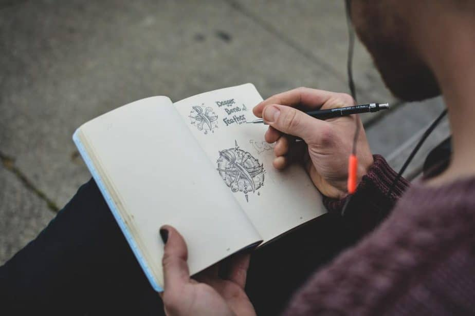 The Best Way To Keep A Dream Journal - Lucid Dream Society