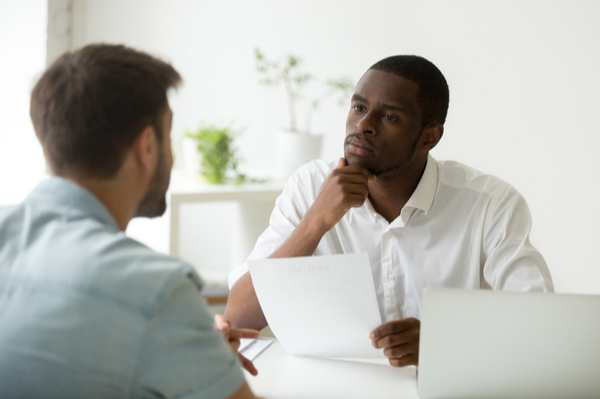 How to be a good listener - CMI