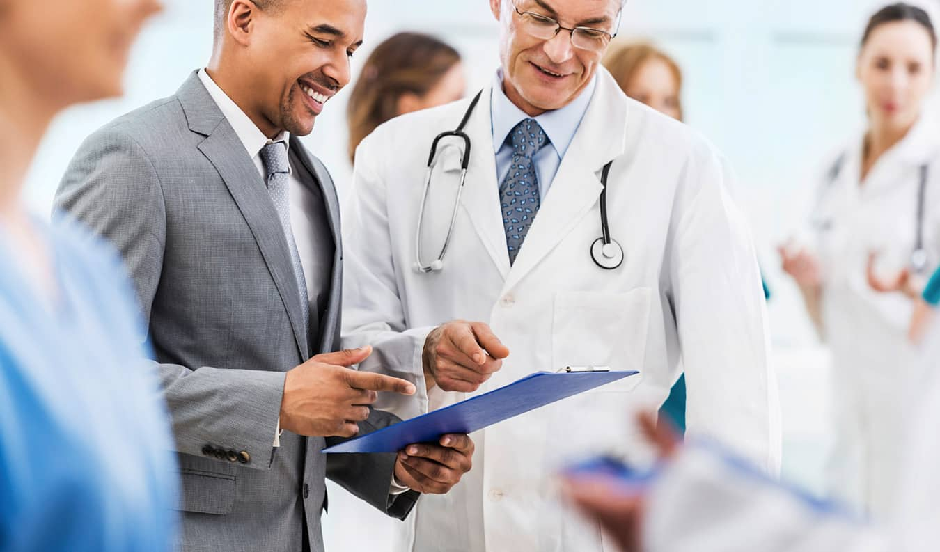 Healthcare | Marcum LLP | Accountants and Advisors ...