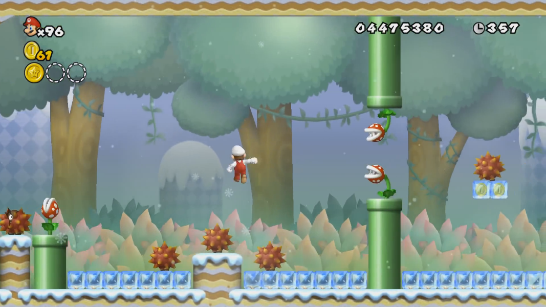 World 9-7 (New Super Mario Bros. Wii) - Super Mario Wiki ...