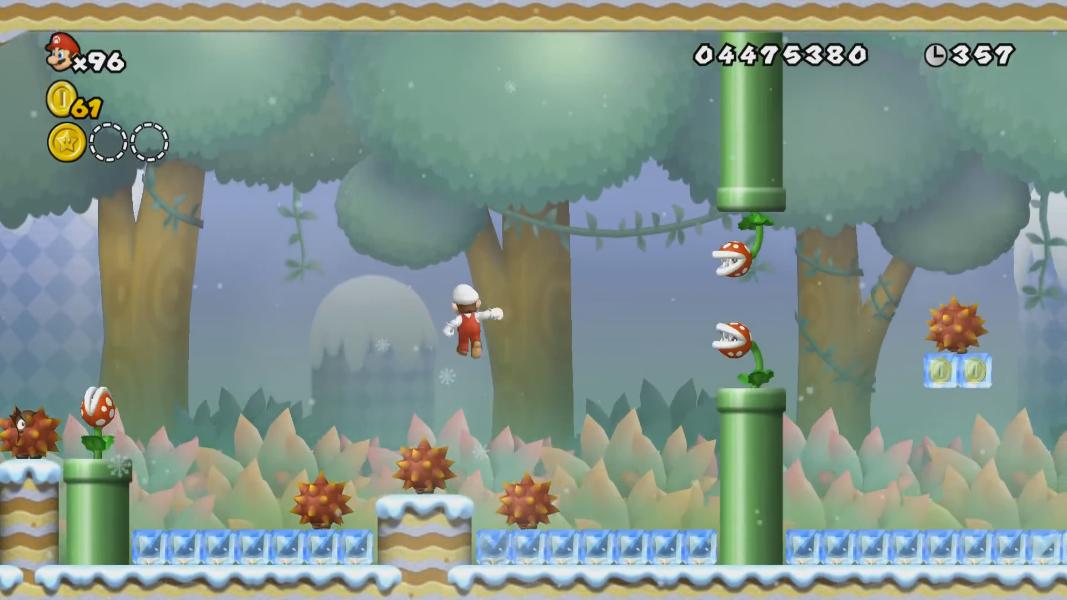 World 9-7 (New Super Mario Bros. Wii) - Super Mario Wiki ...