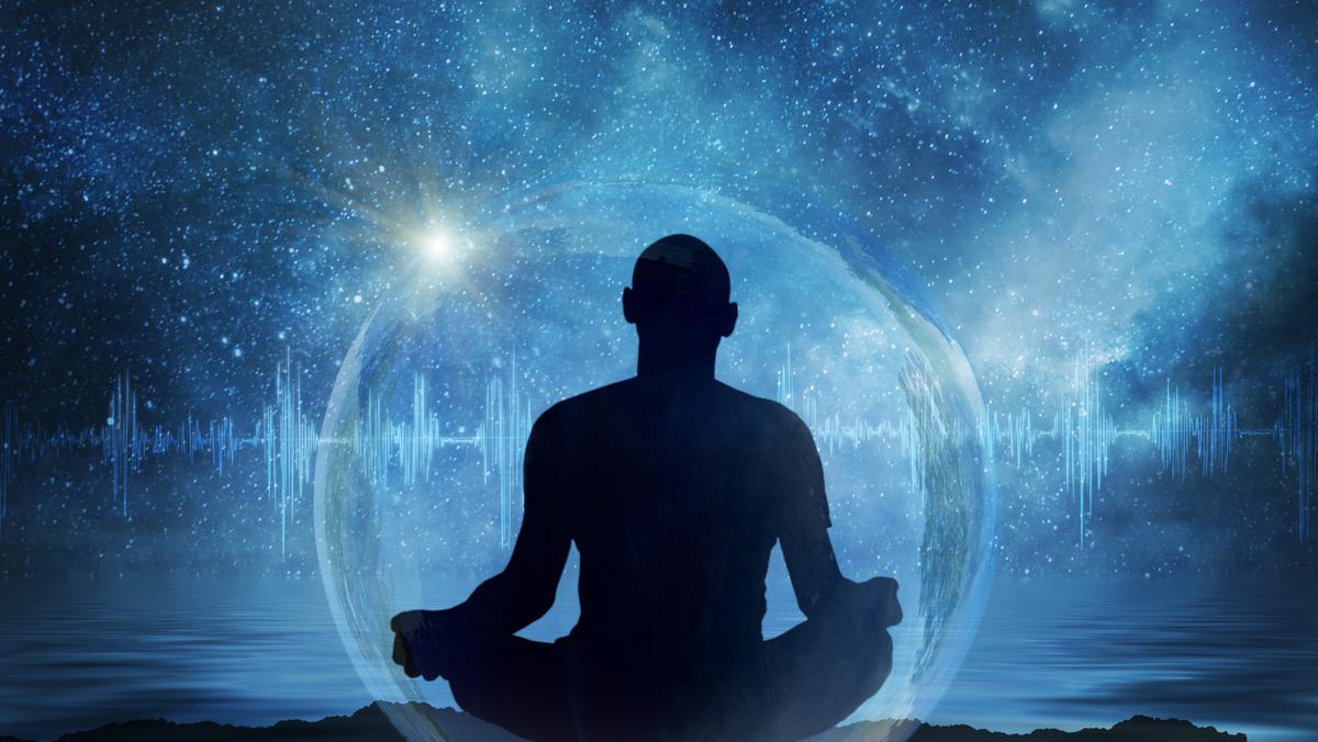 Positive effects of meditation reflected on brain imaging ...