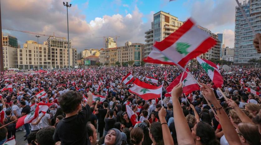 Lebanon Report - October - MEIRSS