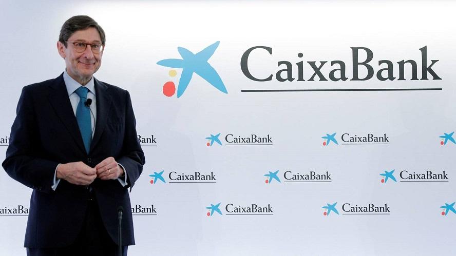 Caixabank ejecuta su primer pago a Goirigolzarri como ...