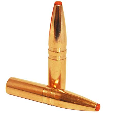 6.5mm .264 Diameter 140 Grain GMX 50 Count by Hornady