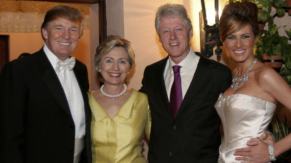 Donald Trump's millions have snagged him favors from several ...