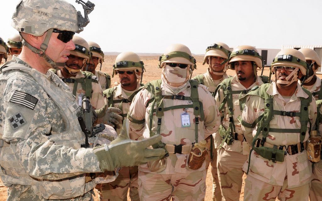 U.S. Troop Deployment To Yemen Has Little To Do With Al-Qaeda