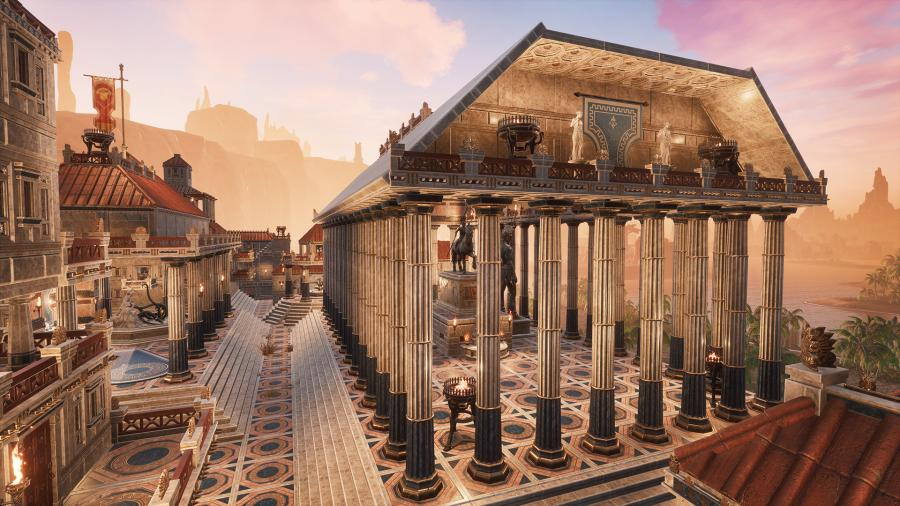 Conan Exiles Architects of Argos Pack kaufen - MMOGA