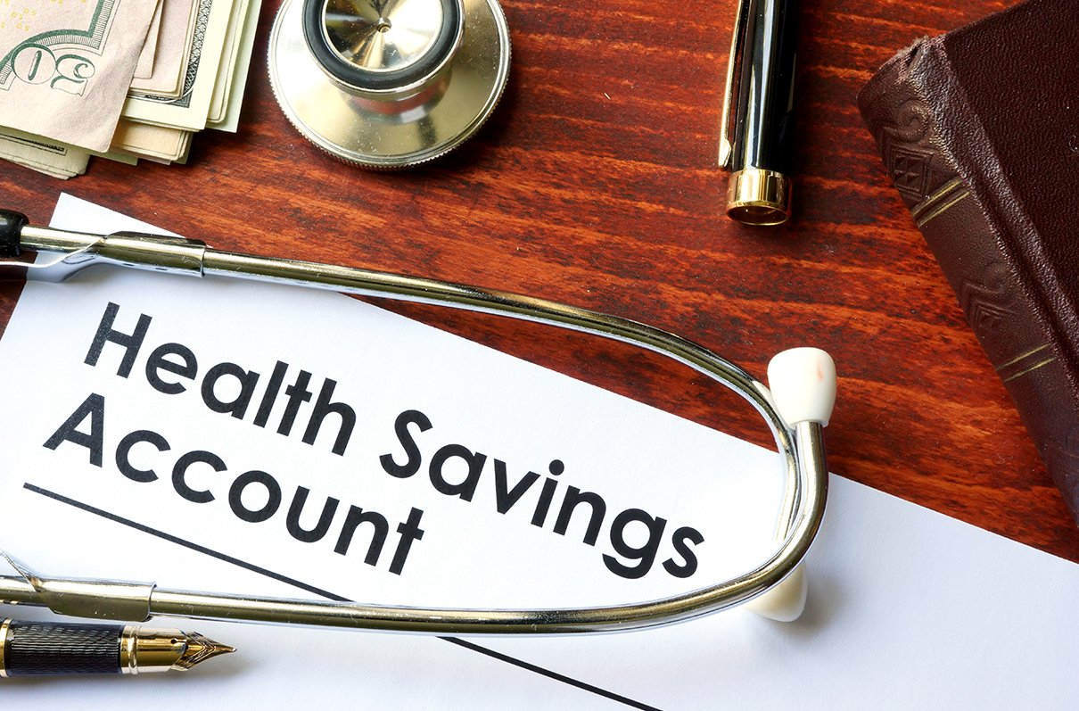 MOAA - Do HSAs Work With TRICARE?