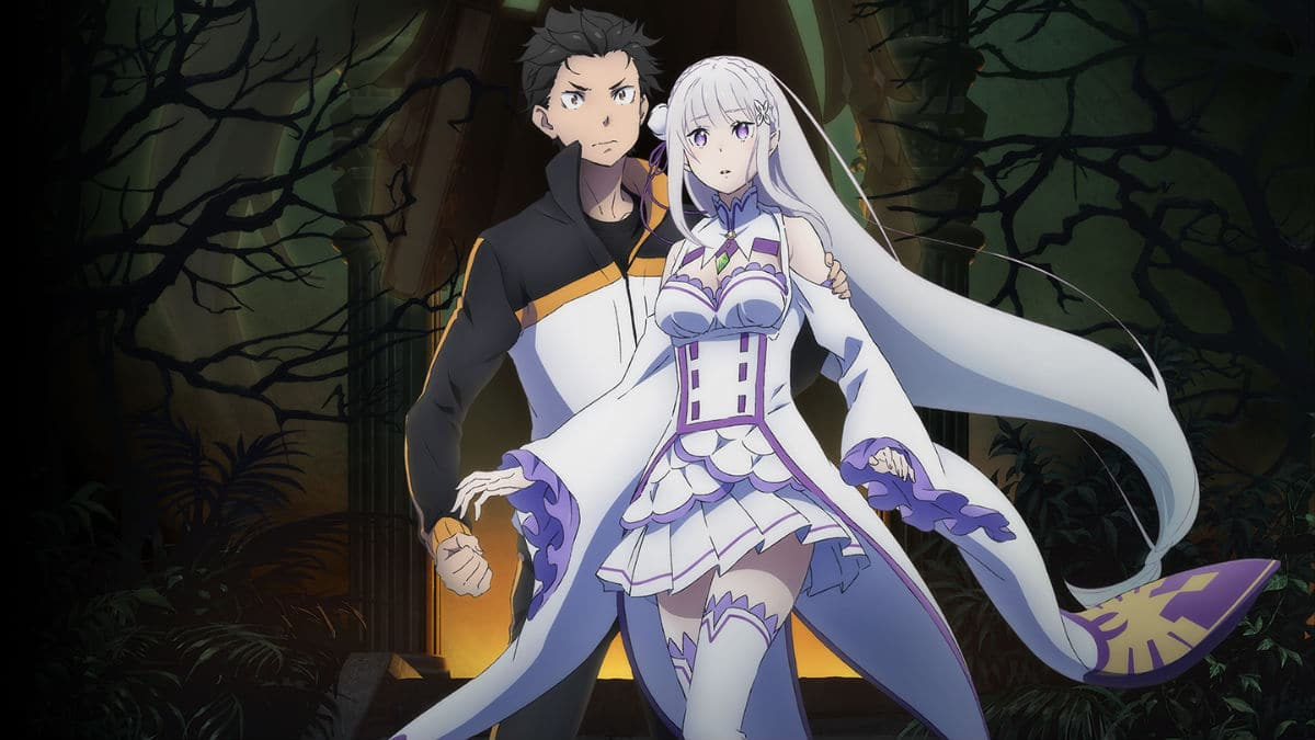 Re:Zero Season 2 release date confirmed for April 2020: Re ...