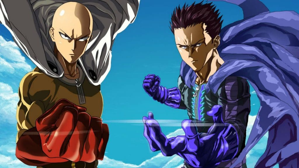 One Punch Man Season 3 release date: OPM manga compared to ...