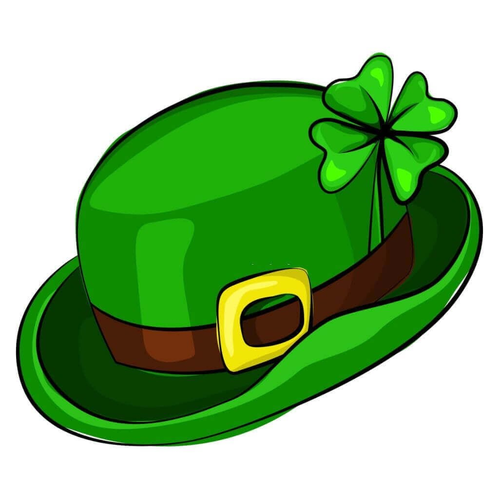 Free St Patricks Day 2021 Clipart Images Download
