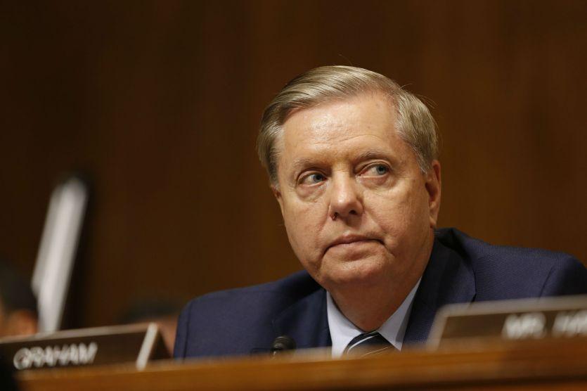 Graham delays vote on authorizing subpoenas in Russia investigation…