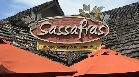 Sassafras Clothing and Jewelry Store - Pigeon Forge, TN