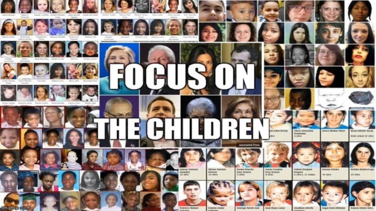 The Coronavirus Is Pedophilia: Female Pedophiles, Robbers ...