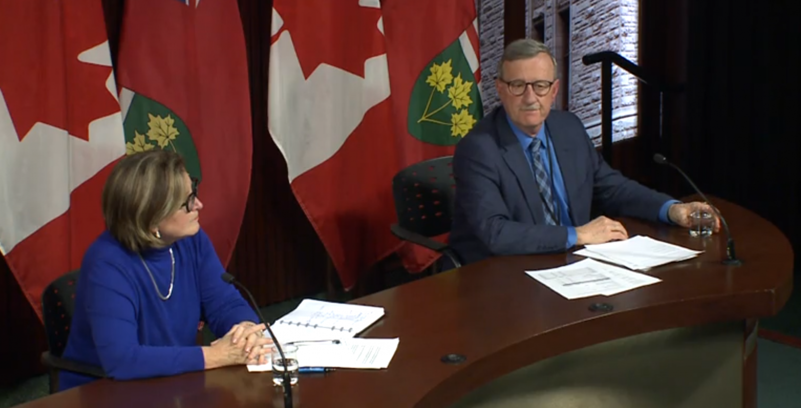 Ontario struggling to deal with COVID-19 testing backlog ...