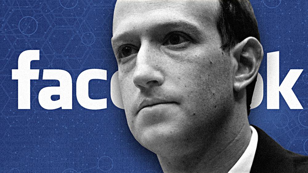 Facebook announces medical FASCISM rule: All content that ...