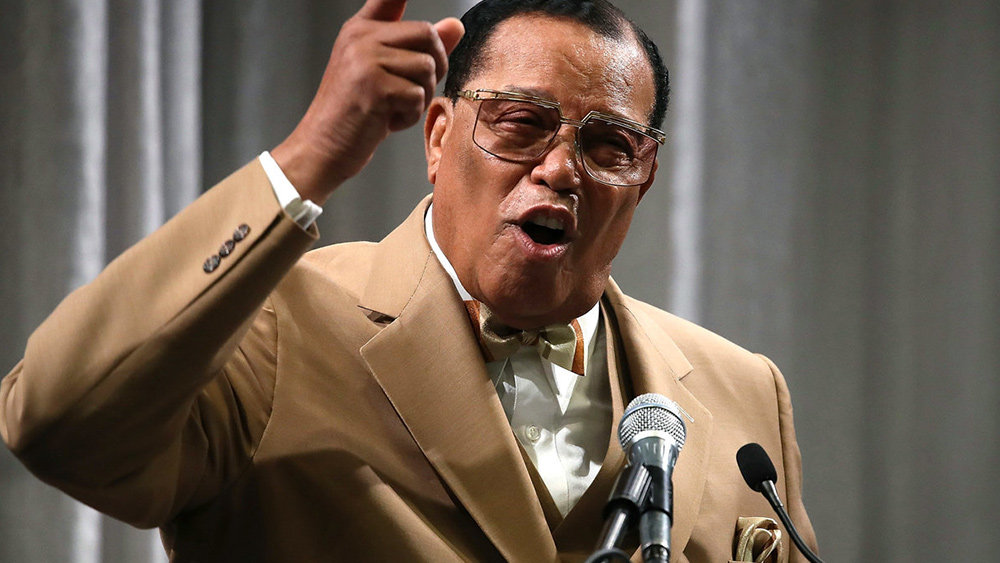Despite Policies Against Misinformation Twitter and Facebook Allow Louis Farrakhan to Post False Vaccine Claims