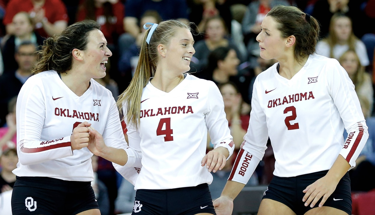 Oklahoma University Coaches Want a Political Litmus Test for College Athletes