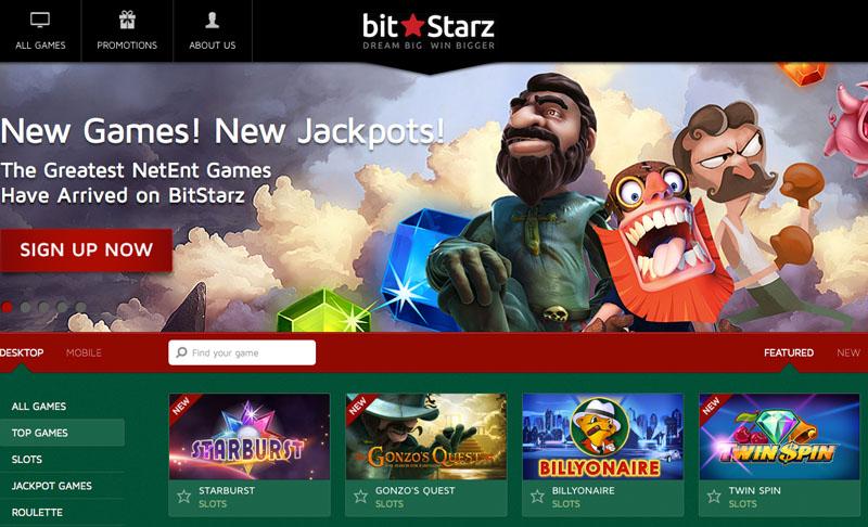 Bitstarz collected the top slot machines for money