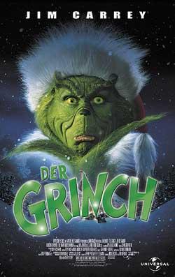 Der Grinch - Film