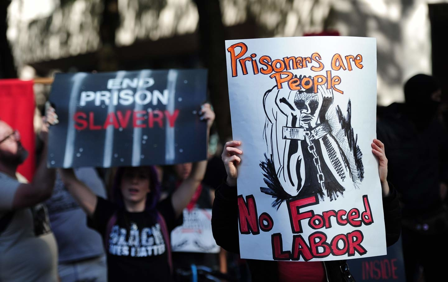 US Prison Strike Seeks an End to Slave Labour, Corporate Profiteering and Rights Violations ...