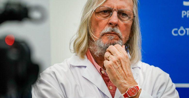 Chi è Didier Raoult? Il medico della clorochina, farmaco ...