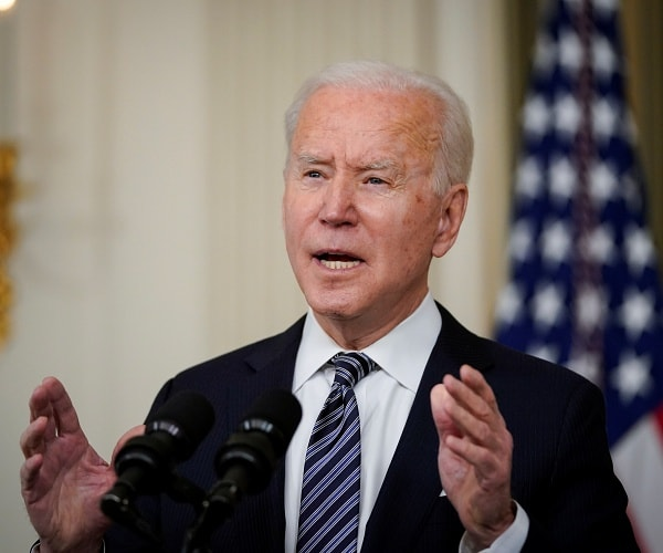 Biden Tax Hike Plan Faces GOP Fight: 'This Is About Their ...