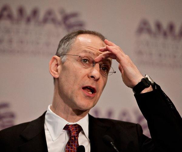 Dr. Zeke Emanuel Estimates U.S. Could Have 100 Million ...